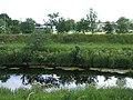Drumragh River, Omagh - geograph.org.uk - 842864.jpg
