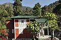 Dukpas hut, Buxa Fort.jpg