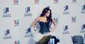 Dulce María en Premios Juventud 2011.png