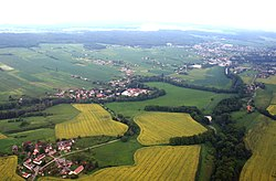 Dvůr Králové nad Labem Verdek from air 5.jpg