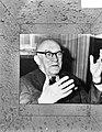 E. Liberman , Russische econoom, Bestanddeelnr 920-5153.jpg