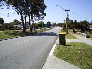 Morley Drive