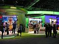 E3 Expo 2012 - Microsoft booth (7640963312).jpg