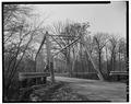 EAST PORTAL, CLOSE VIEW - Butzow Bridge, Crescent City, Iroquois County, IL HAER ILL, 38-CREC. V, 1-6.tif