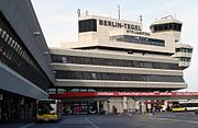 Tegel International Airport