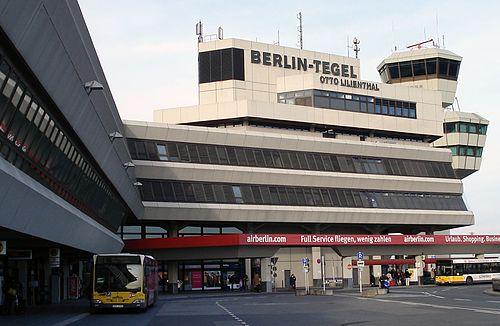 ברלין - Wikiwand