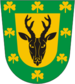 Coat of arms of Are Parish
