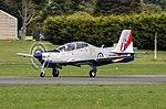 EGTD - Shorts Tucano T1 - Royal Air Force - ZF378 (30084484208).jpg