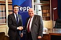 EPP Summit, Brussels, December 2018 (31361081047).jpg