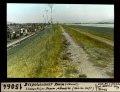 ETH-BIB-Diepoldsauer Rhein (-kanal) linksufriger Damm, abwärts (Häuser tief!)-Dia 247-15064.tif