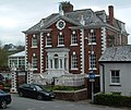Eagle House Hotel, Launceston - geograph.org.uk - 684006.jpg