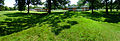 Eagle mound at MMHI panorama.jpg
