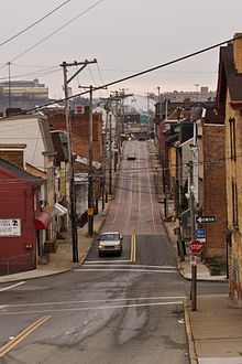 Used Cars In Philadelphia >> Pittsburgh Railways - Wikipedia