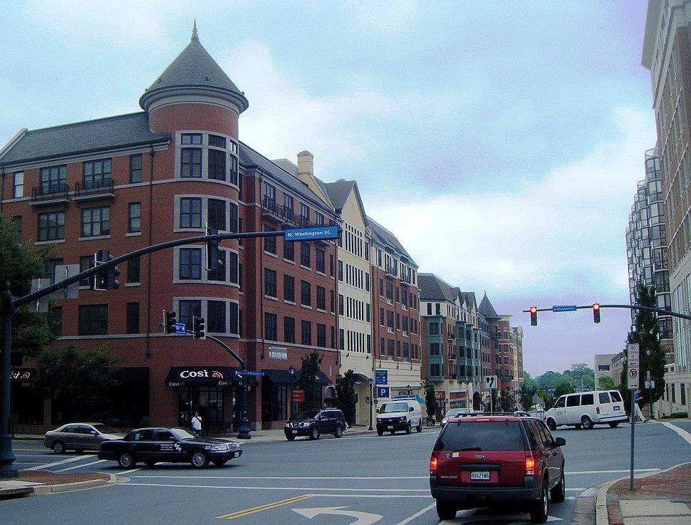 East Middle Lane Rockville Maryland