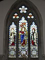 East Window, Turville Church-geograph-1672423-by-Colin-Smith.jpg