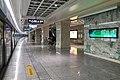 Eastbound platform of L8 Huangpu Road Station (20190816120933).jpg
