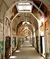 Eastern State Penitentiary - Cell blocks 1.jpg
