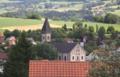 Ebersburg Weyhers Catholic Church Fuldaer Kreuz d.png