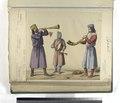 Edad media Siglio XIII. Añafilero, de mesnada realenga; Atabalero, de mesnada de cibdad ó villa; Albogonero, de mesnada de cibdad ó villa. 1240 (NYPL b14896507-87376).tiff