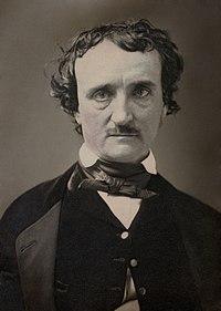 1849 «Энни» дагерротип Poe