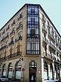 Edificio modernista de la calle San Jorge 3 (Zaragoza).jpg