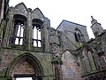 Edinburgh - Holyrood Abbey, precinct and associated remains - 20140427114853.jpg