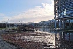 Edinburgh Park business centre (2) (geograph 4326354).jpg