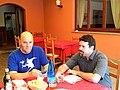 Editathon Fortezza delle Verrucole - pranzo III foto.jpg