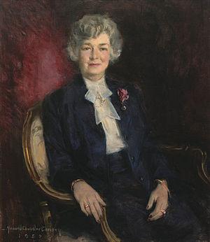John Jacob Rogers - Edith Nourse Rogers
