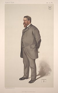 Edmund Lechmere Member of the United Kingdom Parliament
