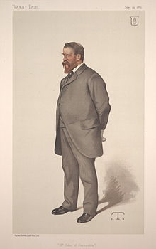 Edmund Anthony Harley Lechmere, Vanity Fair, 1883-06-23.jpg