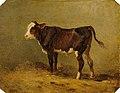 Edmund Mahlknecht - Kälbchen - 4524 - Österreichische Galerie Belvedere.jpg