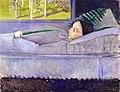 Edvard Munch - Death and Spring.jpg