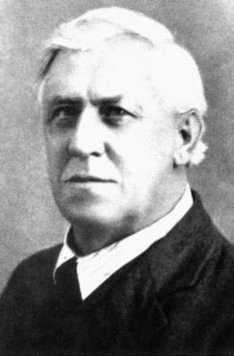 Territorial Grain Growers' Association - Edward Alexander Partridge (1861-1931)