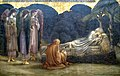Edward Burne-Jones - Nativity - IMG 0732.jpg