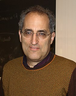 Edward Witten American theoretical physicist