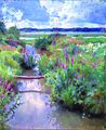 Eero Järnefelt - Blooming Summer (1918).jpg