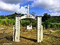 Efate Island - The old vietnamese cimetery - panoramio.jpg