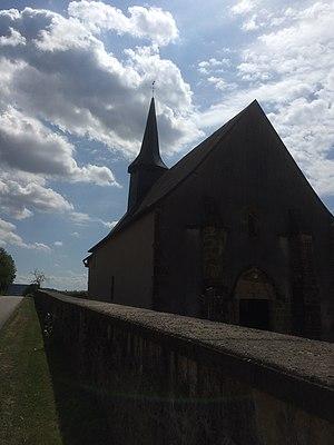 Habiter à Saint-Firmin