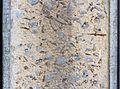 EiABC Biblioteca de primer plano de la columna con Bush martillado superficie finish.jpg