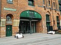 Eingang Maritimes Museum - panoramio.jpg