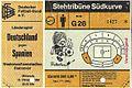 Eintrittskarte Länderspiel Deutschland-Spanien 1986.jpg