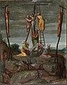 El Descendimiento, de Pedro de Campaña (Museo del Prado).jpg