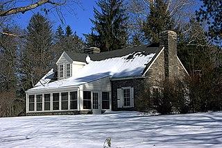 Eleanor Roosevelt National Historic Site