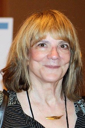 Elizabeth Loftus - Loftus in 2010