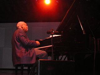 Ellis Marsalis Jr. American pianist