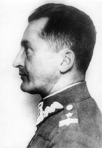 Emil August Fieldorf - Image: Emil Fieldorf