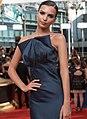 Emily Ratajkowski at Emmy Awards 2016.jpg