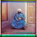 Emir of Bukhara. Bukhara LOC 9631442522.jpg