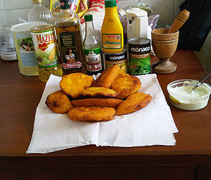 Venezuelan cuisine - Homemade empanadas